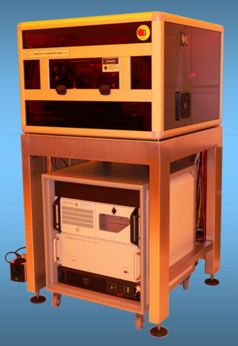 LaserWriter 405