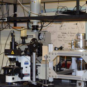 Laboratório de Fotônica