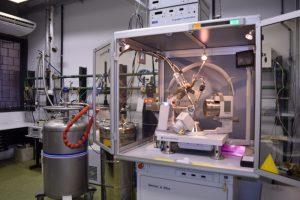 Laboratório de Cristalografia – LabCri