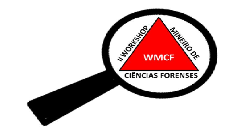 II Workshop Mineiro de Ciências Forenses