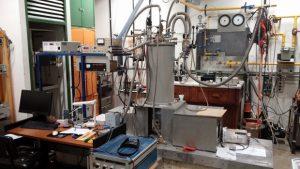 Laboratório de Ressonância Magnética
